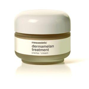 Dermamelan Treatment – krem 30g + Panthenol mleczko GRATIS!
